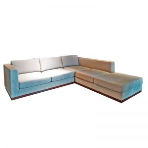 New L-shape Fabric Couch
