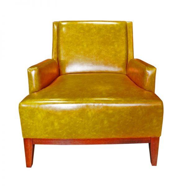 New PU Sofa Chair