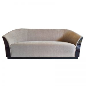 New 3-seater Fabric Sofa