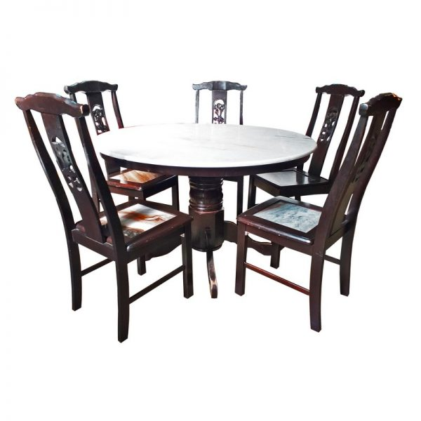 Chinese Restaurant Dining Set