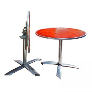 Foldable Restaurant Table