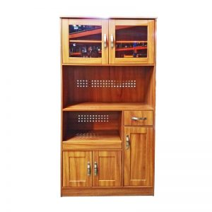 Wooden Butler Pantry