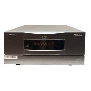 Pioneer BeMAXS MAC-V70 DVD-Autochanger