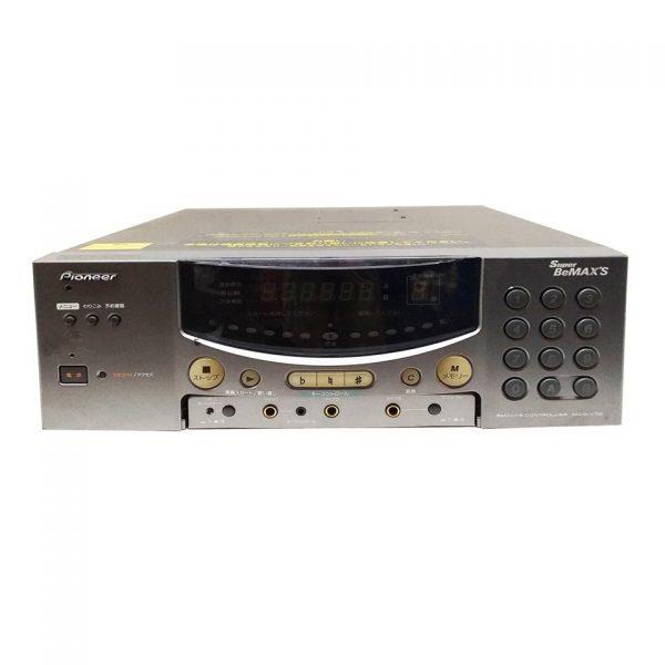 PIONEER Super BeMAXS MAC-V70