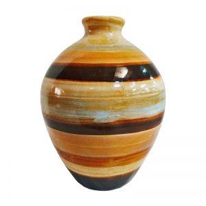 Ceramic Vase Ø170 x H250 (mm)