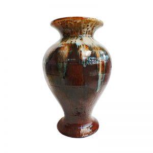 Ceramic Vase Ø200 x H330mm