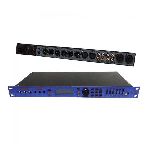 S-PRO KP-25 Dual-Core Controller