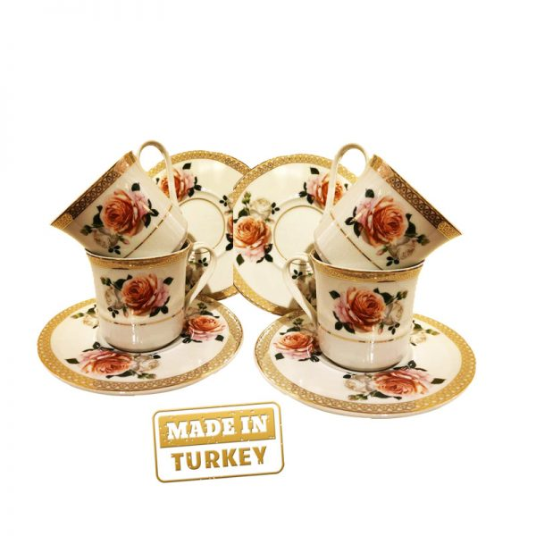 Turkish imported Coffee Cup set