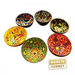 Turkish imported Decorative Bowls