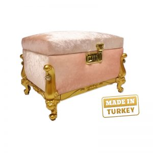 Turkish imported Jewelry Box