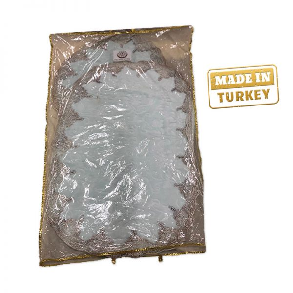 Turkish imported Toilet Mat