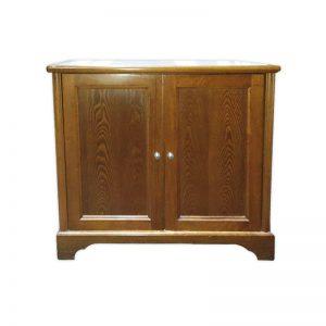2-door Wooden Dressoir