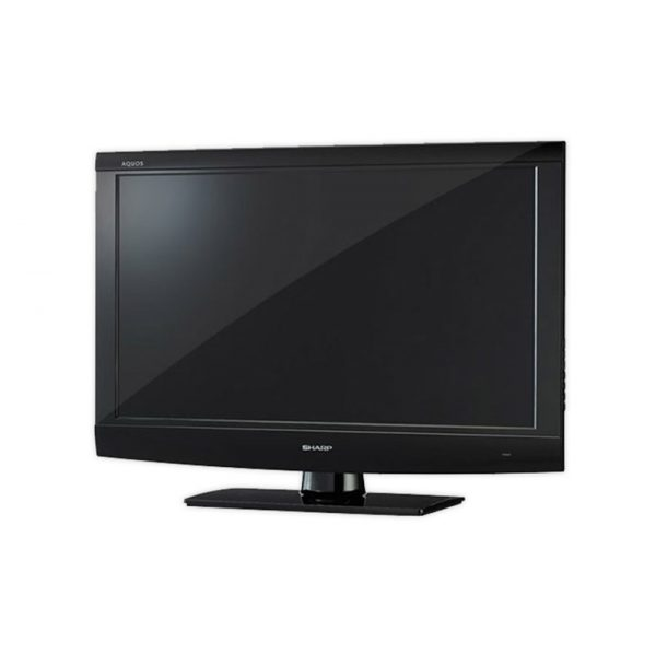 "Sharp 32"" Flat Screen TV"