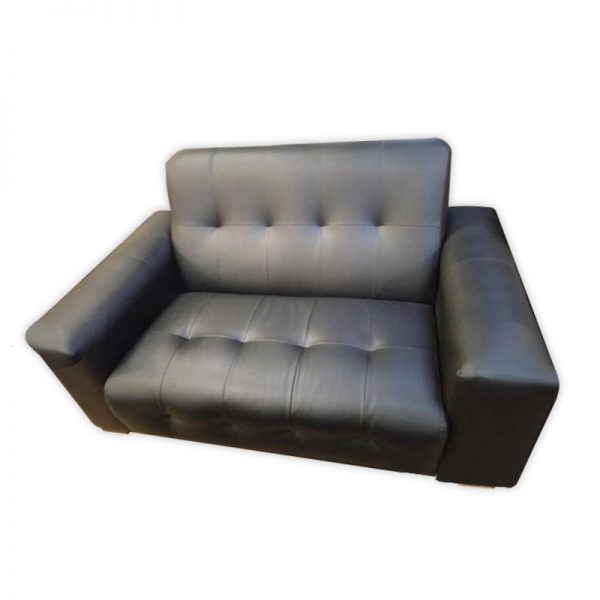 PU 2-seater Couch RM 600
