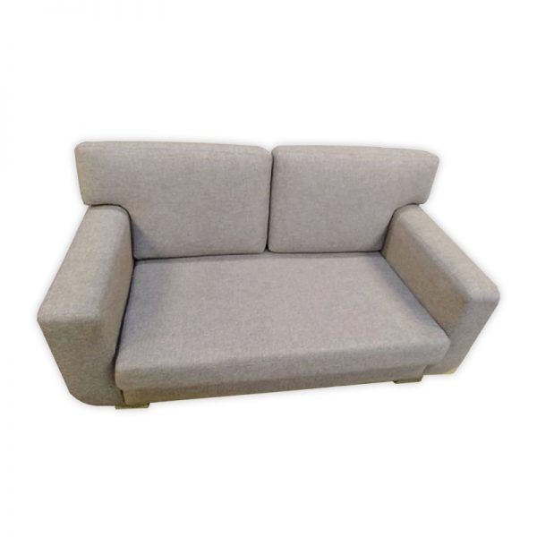 Fabric 2-seater Couch RM 600