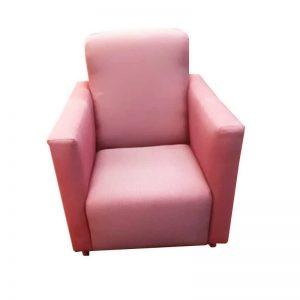 Sofa Seat Reupholstered RM 350