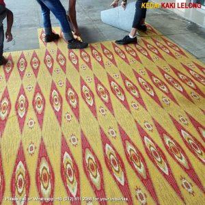 Axminster Carpet Tile