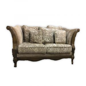 Barok Couch Set 3+2+1