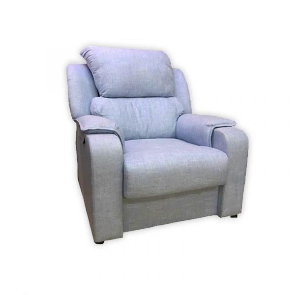 Fabric Massage Chair