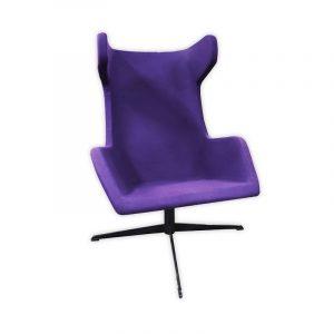 Retro Swing Chair