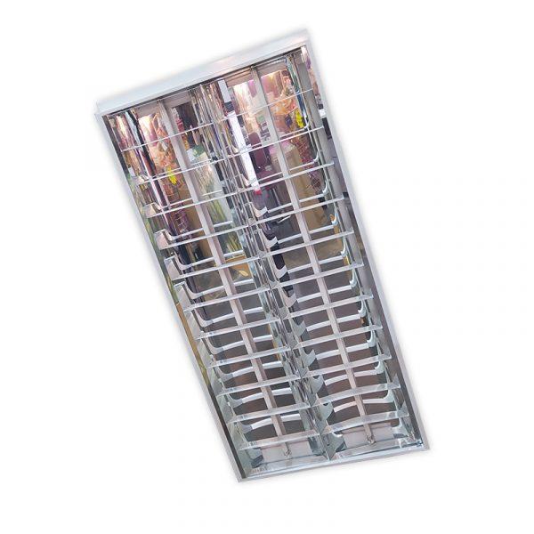 LED Double Light Box