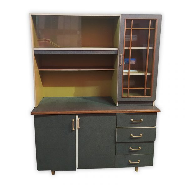 Wooden Butlers Pantry