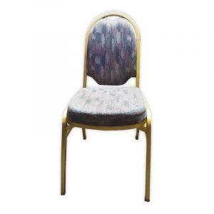 Fabric Banquet Chair