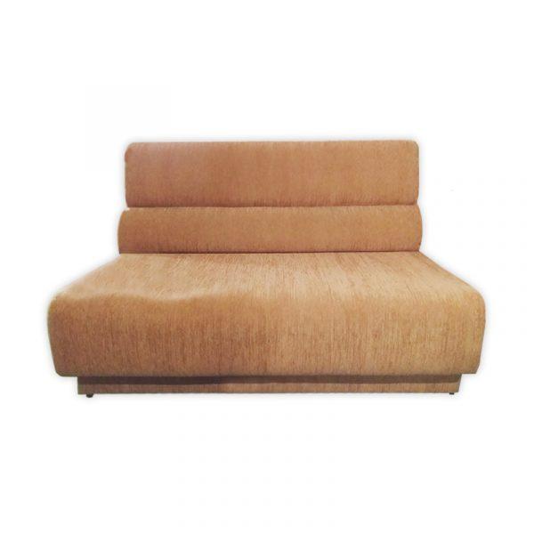 Fabric Divan Bed