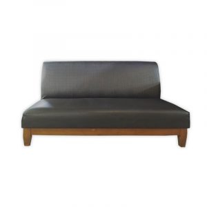 PU 2½-seater Reception Couch
