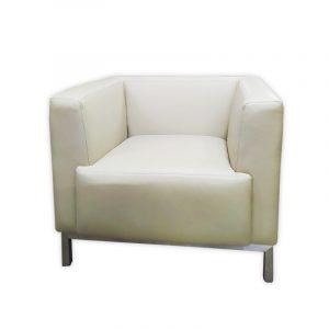 PU Reception Chair