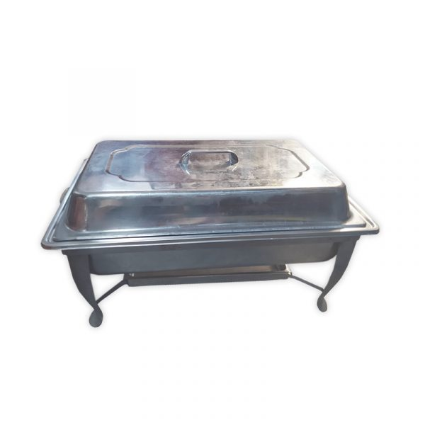Stainless steel Shafing Dish with Lid