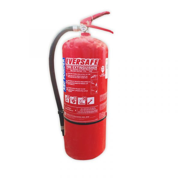 Eversafe Fire Extinguisher (1kg)