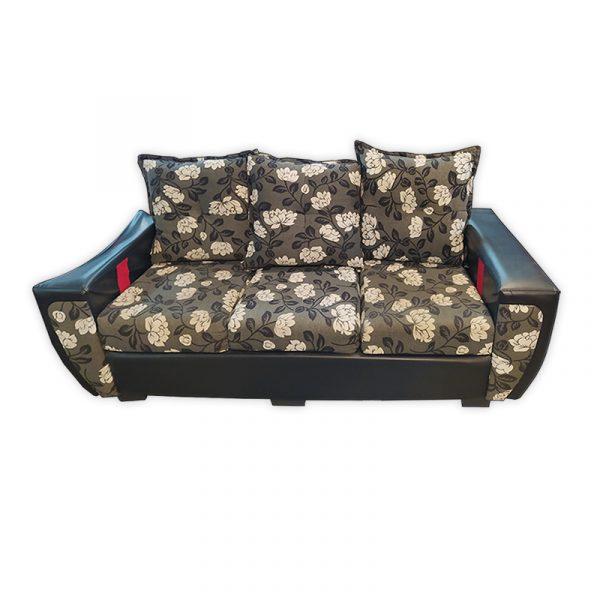 Fabric/PU Sofa Set 3+2+1