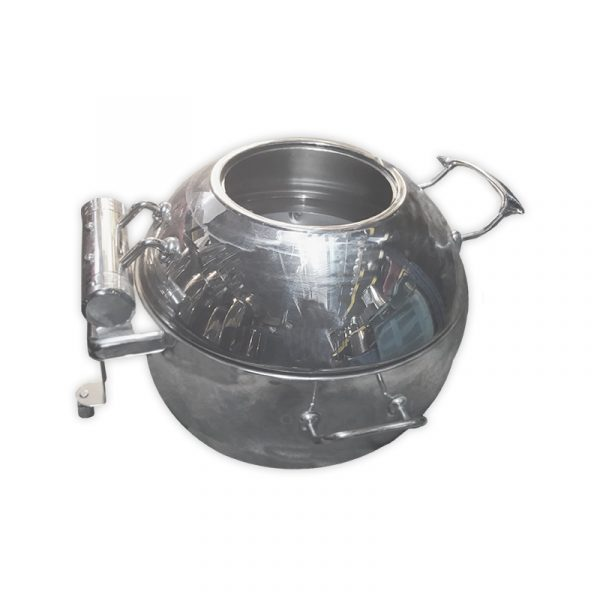 Stainless Steel Fruit Dome