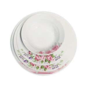 Turkish Dinner set (4 pc)