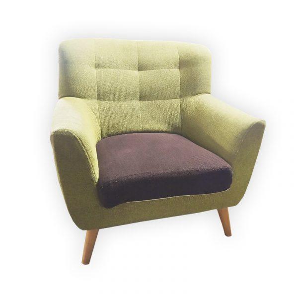 Fabric Sofa Chair