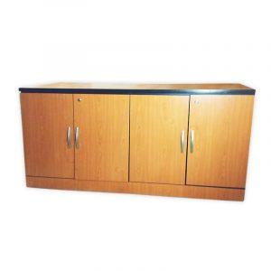 Office 4-door Cabinet