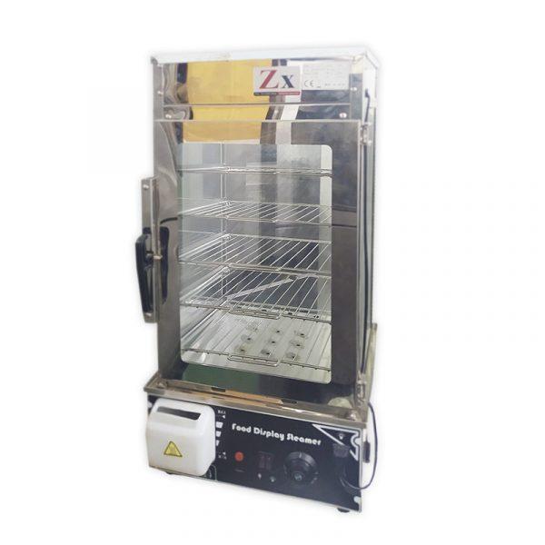 Professional Food Display Steamer