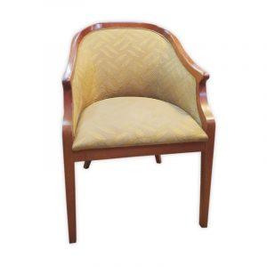 Fabric Hotel Chair