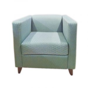 Fabric Sofa Seat