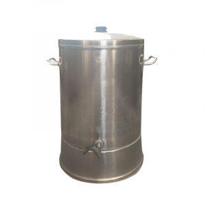 Stainless Steel Water Dispenser