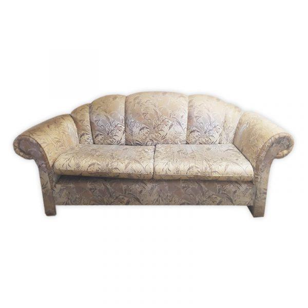 Fabric 2½-seater Sofa