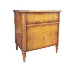 5-Star Royal Suite, Bedside Cabinet
