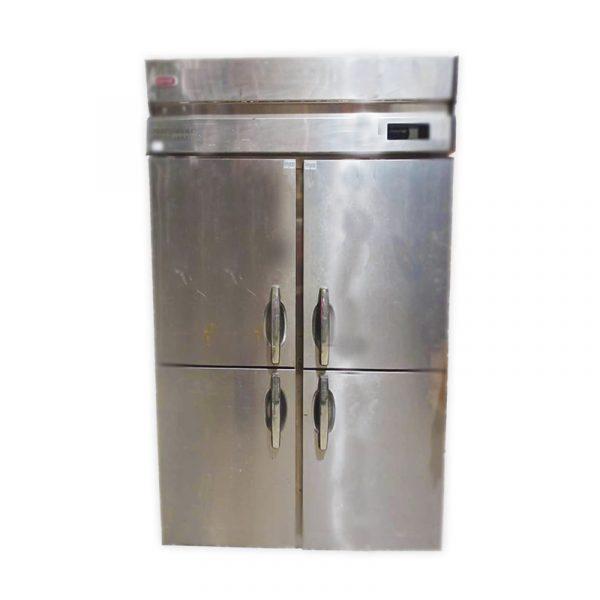 4-Door Freezer