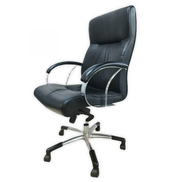 Leather Directors Office Chair